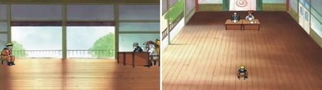 Ruang registrasi Ninja