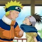 Naruto dan Konohamaru