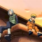 Naruto dan Mizuki