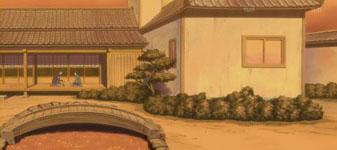 Kediaman Keluarga Nara Shukaku