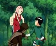 Sakura datang
