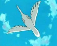 Burung Deidara