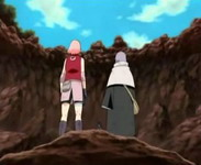 Sakura dan Chiyo