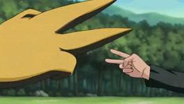 Naruto dan Gamatatsu janken