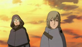 Yukimaru dan Kabuto