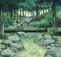 Guren mencari Yuukimaru