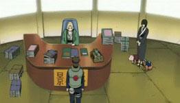 Hokage dan Yamato