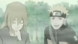 Naruto bertemu Yuukimaru