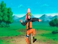 Naruto diseret Sakura