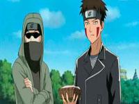 Shino dan Kiba