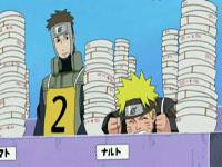 Naruto kalah
