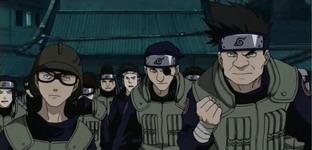 Para shinobi