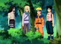 Neji, Menma, Narutoi, Tenten