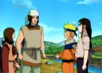 Nan mengusir Naruto cs