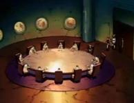 ruang pertemuan