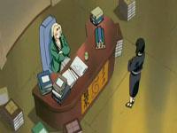 Hokage dan Shizune