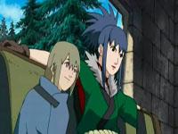 Yuukimaru dan Guren