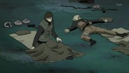 Yamato tak bisa tidur