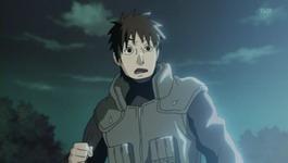 Yamato terbangun
