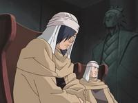 Yuura mengingatkan tentang Akatsuki