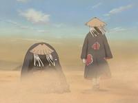 Akatsuki muncul