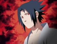 Naruto teringat Sasuke