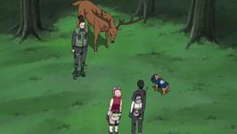 Sakura dan Sai kagum pada Shikamaru