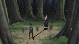Shikamaru membawa Hidan