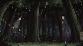 Shikamaru dan Hidan