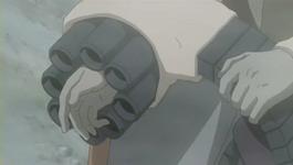 senjata Kihou