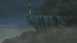 Naruto akan melompat ke kabut