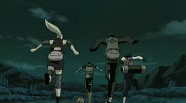 Pasukan tambahan Konoha