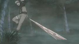 Naruto diserang
