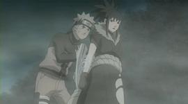 Naruto menodong Guren