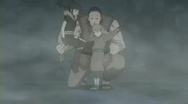 Gozu membawa Guren dan Yuukimaru