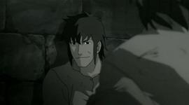 Rinji dalam tahanan