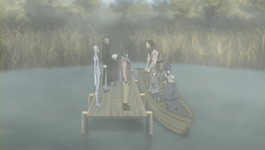 tepi danau