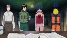 Hokage menyebut Sasuke