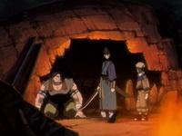 Todoroki tak jadi membunuh Gantetsu