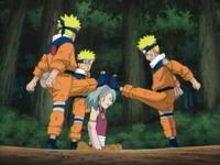 Serangan Naruto