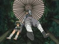 Shura membawa Akio