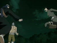 Lee vs Shinobazu