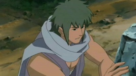 Rinji akan menyerang