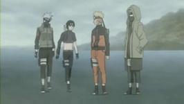 Naruto cs
