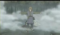 Yuukimaru melindungi Guren