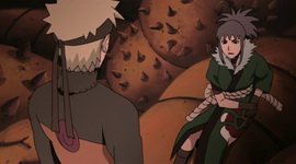 Naruto dan Guren