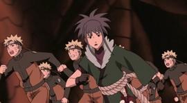 Naruto mulai mencari jalan keluar