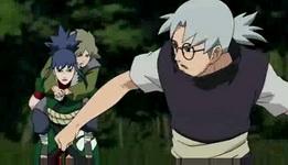 Kabuto, Guren dan Yuukimaru