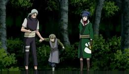 Kabuto memaksa Yuukimaru