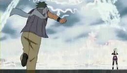 Rinji menyerang